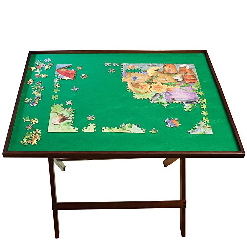 how to set a diing table when not in use