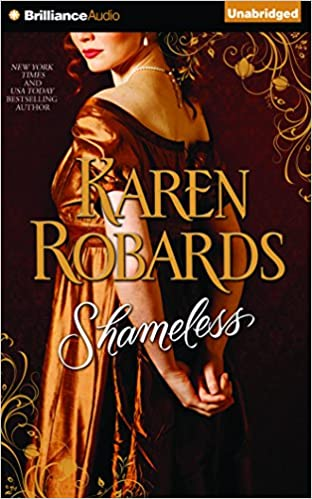 Book Shameless (Banning Sisters Trilogy)