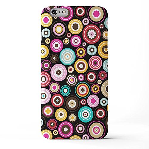 Koveru Back Cover Case for Apple iPhone 6 Plus - Sad little Girl Bubbles