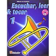 Escuchar, Leer & Tocar 1 trombón