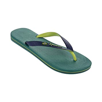 Ipanema Tan Damen Flip Flops Meer, blau, 40