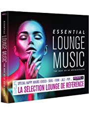Essential Lounge Music-the Best of