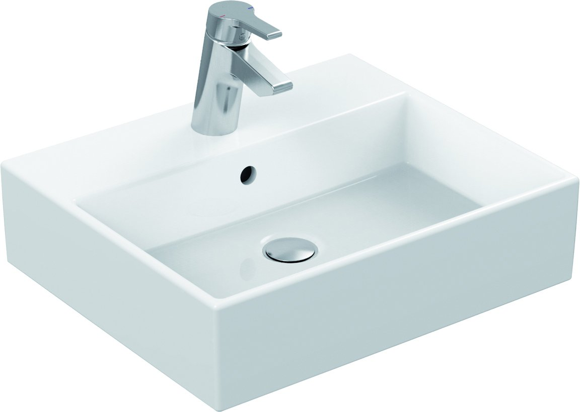 Ideal Standard - Strada Lavabo 500Mm A Pared (K077701)