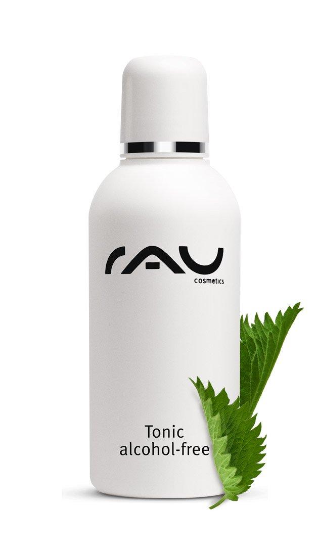 RAU Cosmetics Starter Set de cepillado anti-imperfecciones - Pequeño: Amazon.es: Belleza