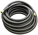 Armadillo Hose NAC100 3/4-Inch 100-Foot Commercial Grade Naked Water Hose