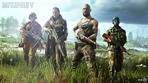 عروض Battlefield V (PS4)