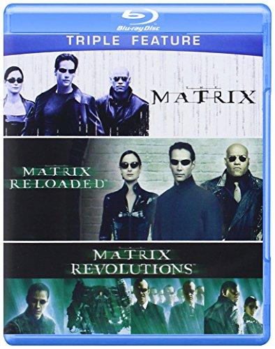matrix 1 - 4