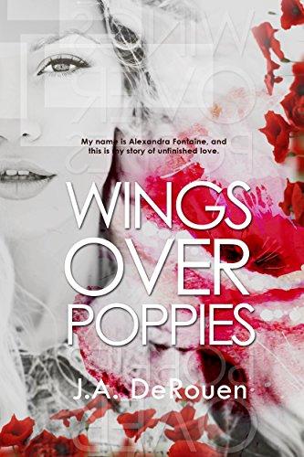 Wings Over Poppies J DeRouen ebook product image