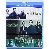 Matrix / Matrix Reloaded / Matrix Revolutions