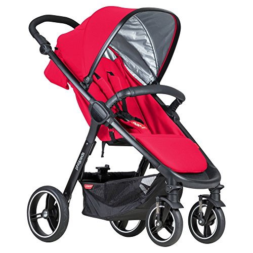 Best Phil And Teds Stroller - 1