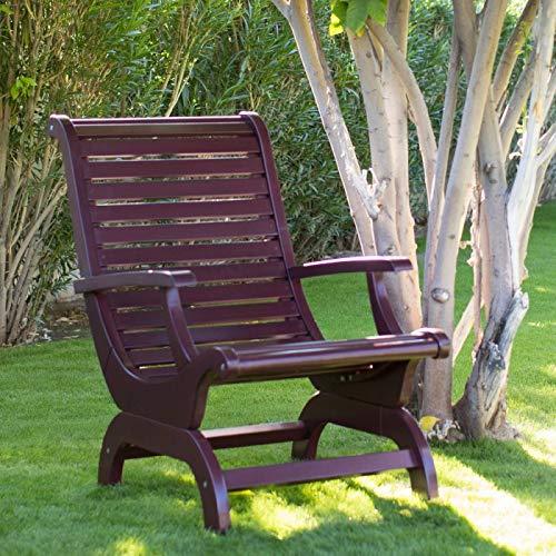 british plantation chair - 4
