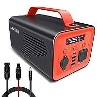 AIMTOM 230Wh 62400mAh Portable Power Sta...