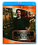 Cover Image for 'Stories From the Vaults: Season One'