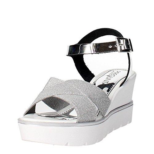Pregunta Pregunta IG9410 IG9410 Femme Argent Sandale Sandale BwqxTnRp