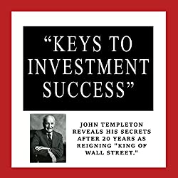 Keys to Investment Success