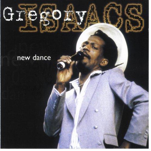 Gregory Isaacs - Maximum Respect