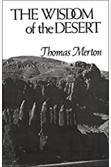 The Wisdom of the Desert (New Directions Book 295) Kindle Edition