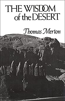 The Wisdom of the Desert (New Directions) by [Merton, Thomas]