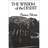 The Wisdom of the Desert (New Directions Book 295)