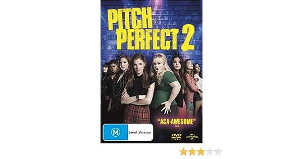 Pitch Perfect 2 [Edizione: Australia] [Italia] [DVD]: Amazon ...