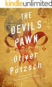 The Devil's Pawn (Faust Book 2)