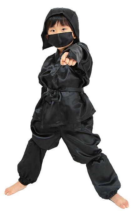 Kids job Ninja 120 (japan import): Amazon.es: Juguetes y juegos