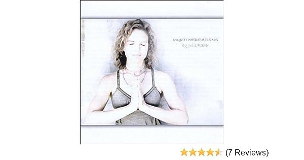Yoga Nidra By Julie Rader On Amazon Music Amazon Com