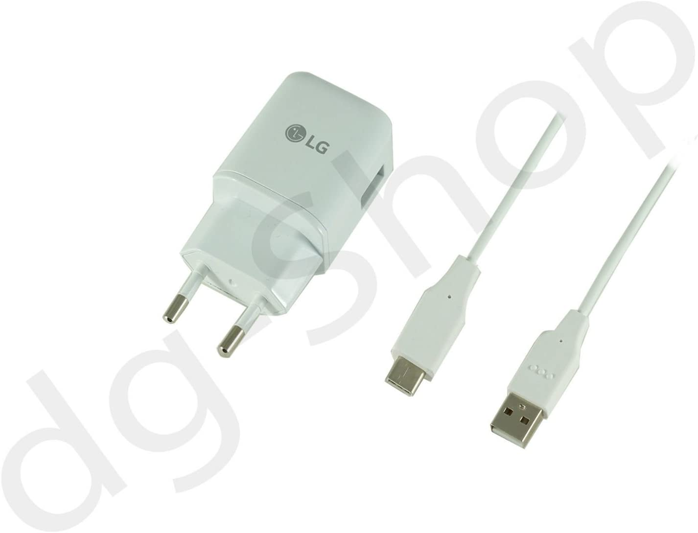 Genuine LG Charger For G4 G3 G2 UK Fast