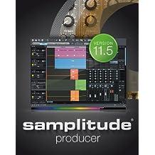 Samplitude 11.5 Producer [Download]