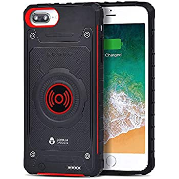 Amazon.com: Funda Cargador Solar Extra Battery Case Screen ...