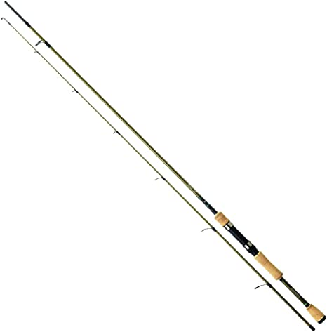 Daiwa CAÑA Spinning LEGALIS - 108, 210, 2, 8, 110, 5-21: Amazon.es ...