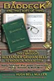 img - for Baddeck and that sort of thing: The Book that Brought Alexander Graham Bell to Baddeck, Nova Scotia book / textbook / text book