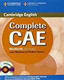 Complete CAE Workbook with Answers, Laura Matthews and Barbara Thomas, 0521698499