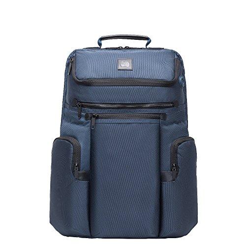 Delsey Paris Ciel Casual Daypack, 46 cm, 31 L, Navy Blue