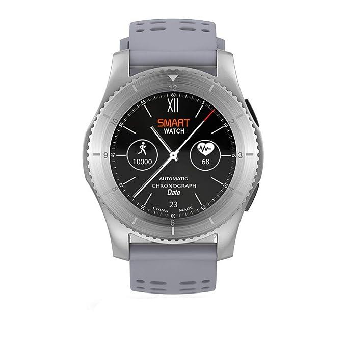 Naturazy 2019 Nuevo smartwatch spc Reloj Inteligente Relojes ...