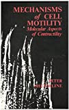 img - for Mechanisms of Cell Motility: Molecular Aspects of Contractility book / textbook / text book