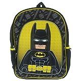 Lego Batman 16' Backpack (LBCF30)