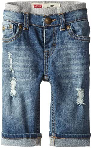 Levi's Boys' Baby My First Murphy Pull on Pant