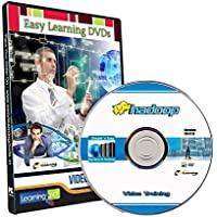Easy Learning Apache Hadoop Video Training (DVD)