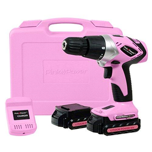 pink bosch - 1