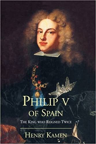 Amazon philip v of spain 9780300180541 henry kamen books fandeluxe Image collections