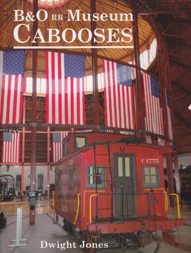Museum Railroad Ohio (B&O Railroad Museum Cabooses)