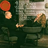 Strauss: 4 Last Songs / Orchestral Songs / Rosenkavalier Suite