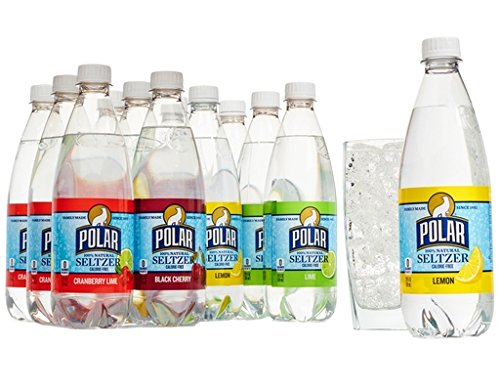 Buy flavored seltzer water