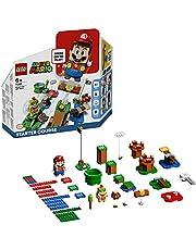 LEGO 71360 Super Mario Adventures Starter Course Toy