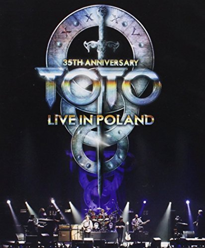 35th Anniversary Toto Live in (Best Toto Cameras)