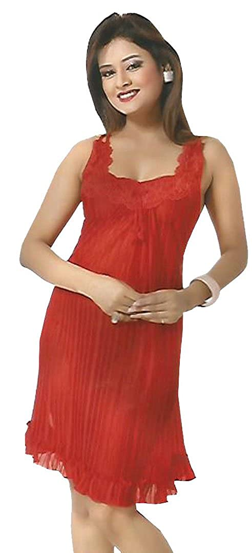 odishabazaar Sexy Transparent 3 Pc Lingerie Top + G String Baby Doll Sleep  Wear Gown Nighty (Free Size)  Amazon.in  Clothing   Accessories 174087991