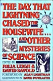 The Day that Lightning Chased the Housewife, David Savold, 0060972637