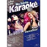 Mes Soirées Karaoké 2010/2011 + Dancefloor (2 DVD)