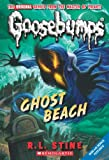 Ghost Beach, R. L. Stine, 0545178037